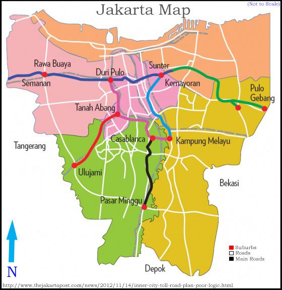 BOLTSS map of Jakarta wilsocurs WordPress
